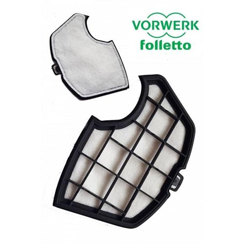 Prodotto 49013 filtro motore vk 140 folletto originale folletto filtri - Scheda motore folletto vk 140 ...